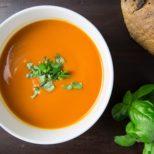 La soupe pour tous à La Broye