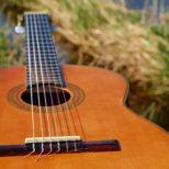 cours guitare débutant